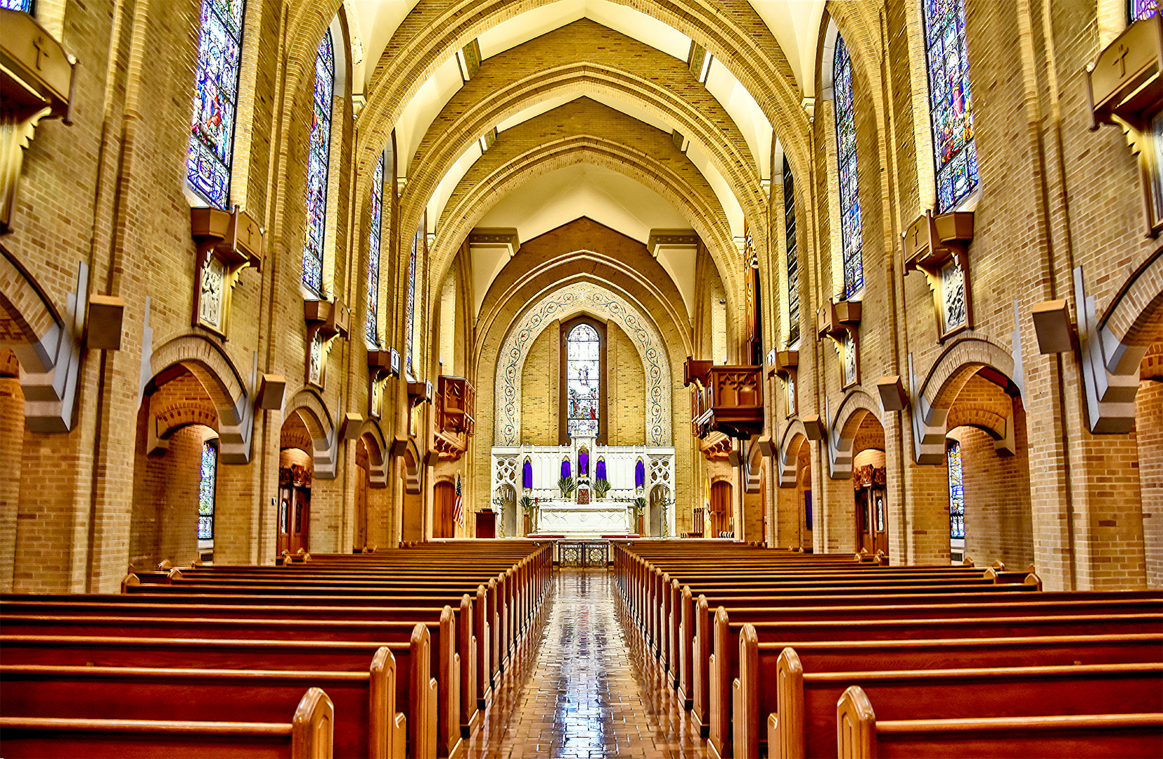 Our Lady of Grace Church – Our Lady of Grace Church